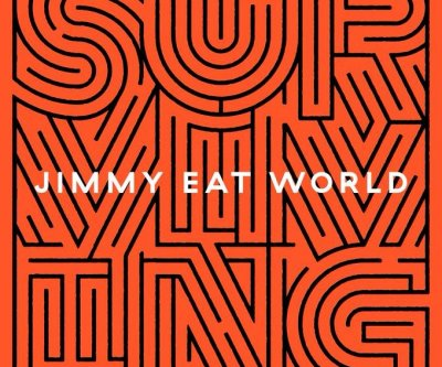 Jimmy Eat World announces 'Surviving' album, tour