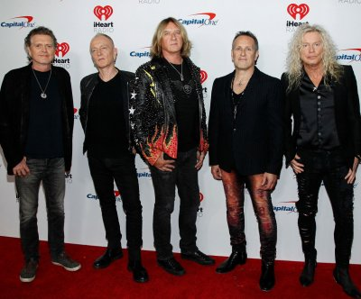 Def Leppard, ZZ Top to launch '20/20 Vision' tour