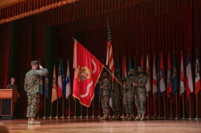 U.S. Marine Corps reactivates 3rd Landing Support Battalion