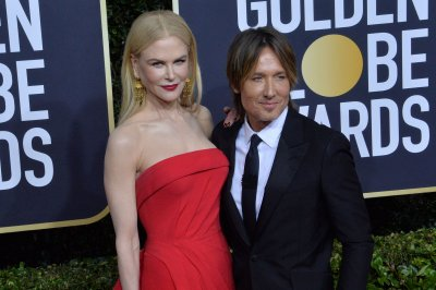 Keith Urban was at food court when Taylor Swift first sent 'Fearless' songs