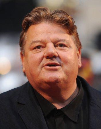 Coltrane: Actors upset 'Potter' is ending