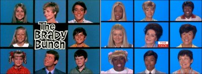 'Brady Bunch' reunion planned for 'The Talk'
