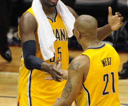 Indiana Pacers edge short-handed Boston Celtics in OT