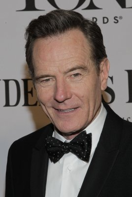 Bryan Cranston wins Tony for Best Lead Actor in a Play for 'All the Way'