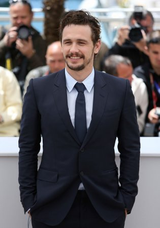 James Franco to adapt Chuck Palahniuk novel 'Rant'