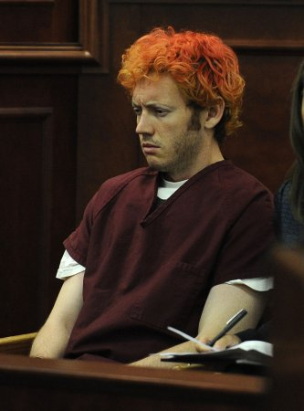 Video will be allowed in court for Colorado movie theater shooting trial