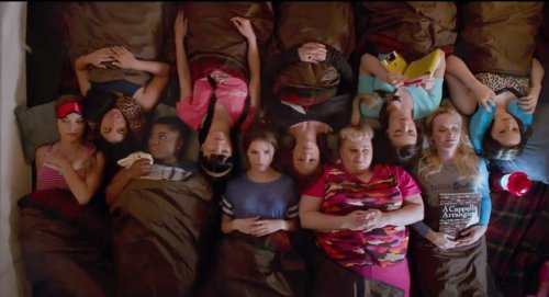 'Pitch Perfect 2' unveils first trailer: The Bellas go to the a capella world championship