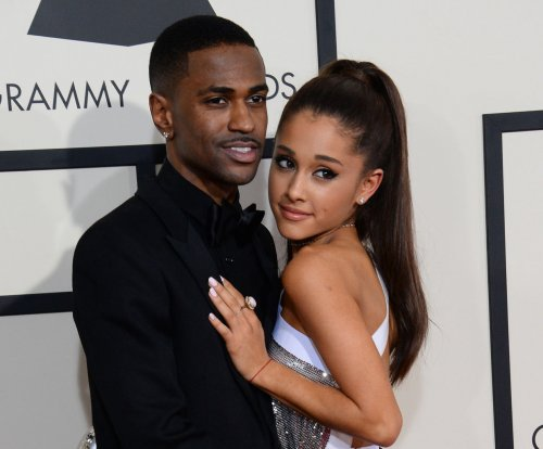 Justin Bieber and Ariana Grande got too close for Big Sean's comfort