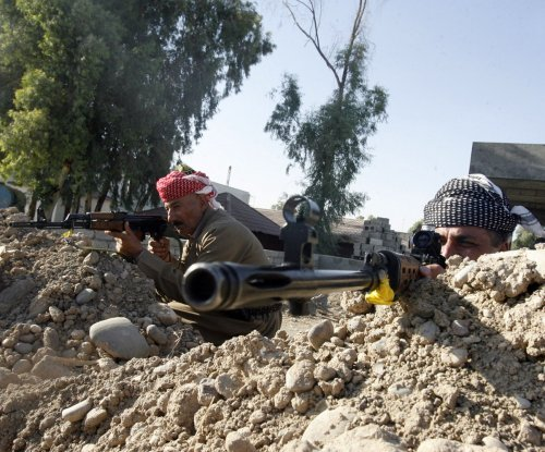 Iraq and Syria: Siege warfare and attacks against Islamic State funding