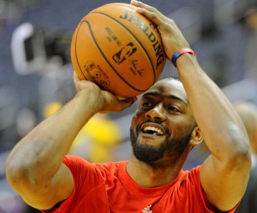 Washington Wizards wipe out Los Angeles Lakers, stay in East race