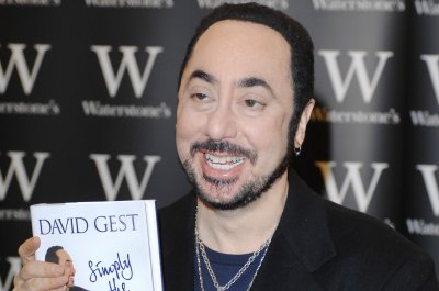 David Gest, 62, found dead in London hotel