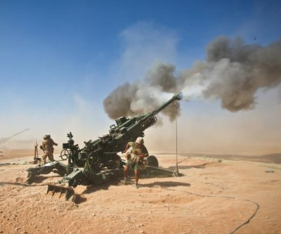Raytheon given U.S. Army projectile contract mod