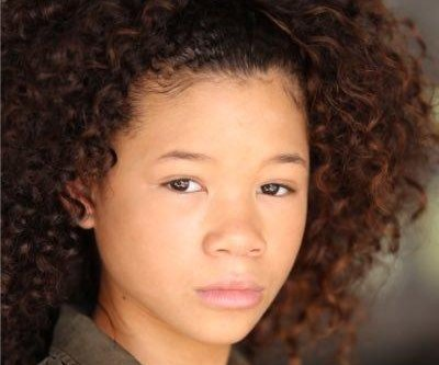 Storm Reid lands lead in Disney's 'A Wrinkle in Time'
