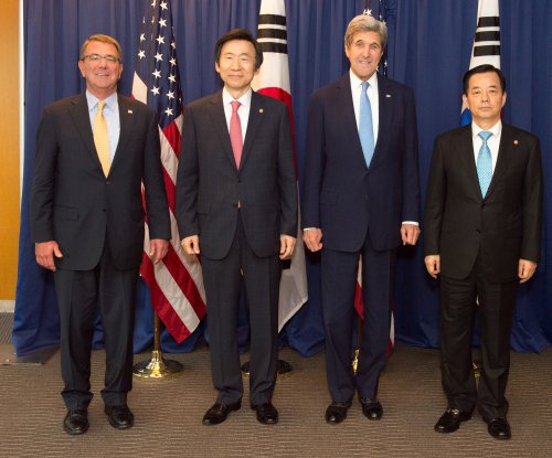 U.S., South Korea reach new agreement on 'extended deterrence'