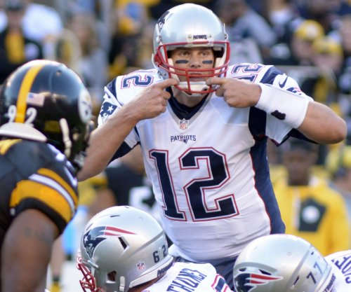 New England Patriots midseason report card: A