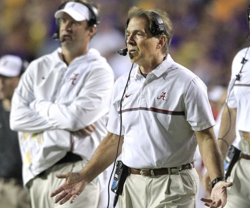 Alabama Crimson Tide: Lane Kiffin won't miss Nick Saban 'a-- chewings' at FAU