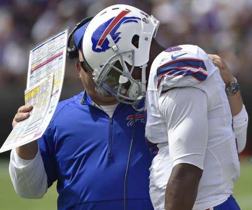 Baltimore Ravens add former Buffalo Bills OC Greg Roman to coaching staff
