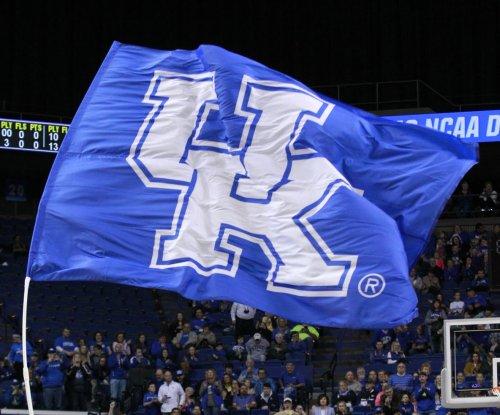 No. 8 Kentucky needs OT to rebuff upset-minded Georgia