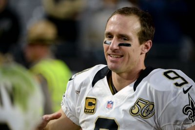 Drew Brees plans to sling until he's 45-years-old