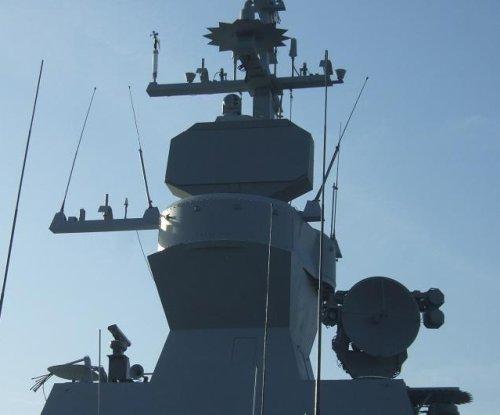 Israeli missile ship receives new radar