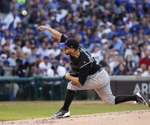 Tyler Chatwood's one mistake no issue as Colorado Rockies top Chicago Cubs