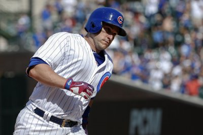 Chicago Cubs designate C Miguel Montero for assignment after trash talking Jake Arrieta