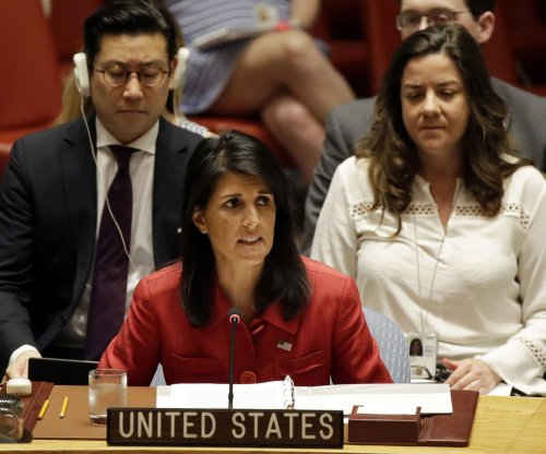 U.N. Security Council set to vote on North Korea sanctions