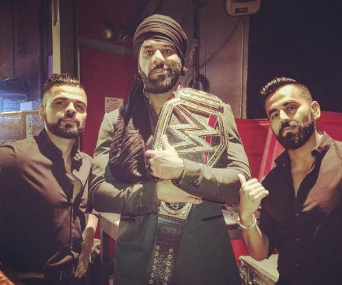 WWE releases a statement regarding controversial Jinder Mahal segment