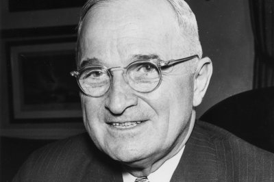 On This Day: Truman gives first televised White House address
