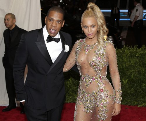 Jay-Z honored at gala ahead of Sunday's Grammys ceremony