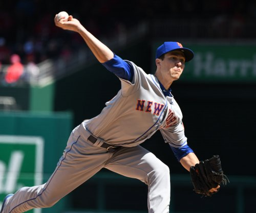 Mets hope to provide support for Jacob deGrom vs. Rockies