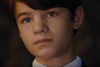 'Artemis Fowl' novel comes to life in first teaser for film adaptation
