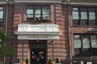 Police arrest boy over alleged stabbing of N.J. principal
