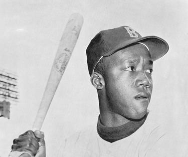 Former Red Sox infielder Pumpsie Green dies at 85