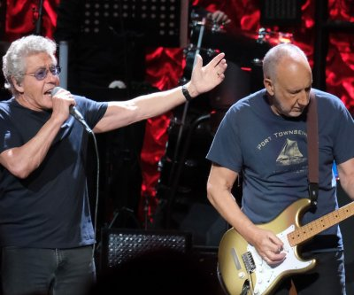 The Who announce 2020 dates for Moving On! tour