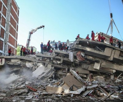 Death toll rises to 35 in Turkey earthquake