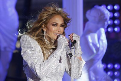 Marc Anthony, Ben Affleck praise Jennifer Lopez's vision, work ethic