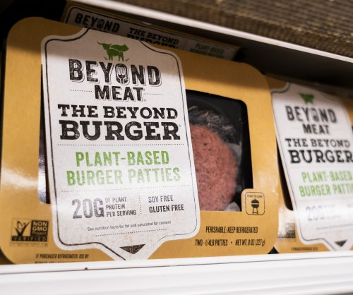 Plant-based 'fake meats' are nutritious choice for most people, study says