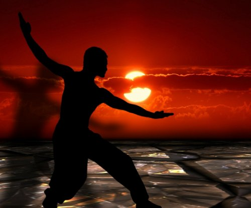 Study: Tai chi may improve depression, anxiety, sleep in stroke survivors
