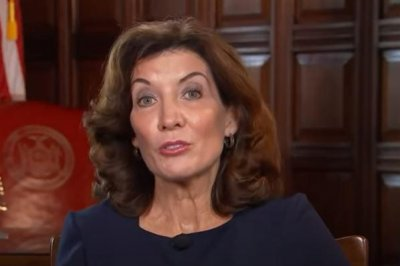 , Incoming N.Y. Gov. Kathy Hochul expects school mask mandate, Forex-News, Forex-News