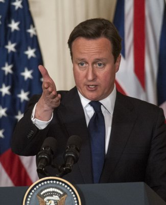 Walker's World: Brits who hate the White House
