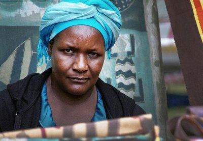 Time to honor heroism of South African women