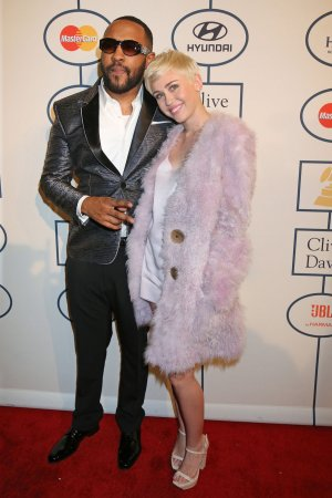 Miley Cyrus reportedly dating Mike Will Made-It in secret