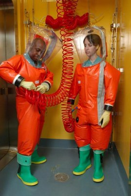 Why NASA is watching Ebola