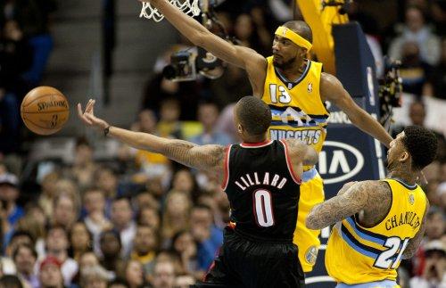 Damian Lillard helps Blazers beat Pelicans