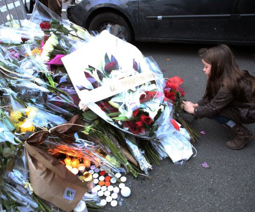 Reports: Female suspect in Paris attacks no longer in France