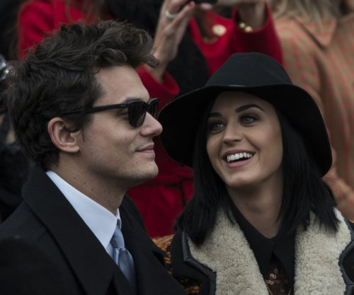 Katy Perry and John Mayer reunite for second dinner date