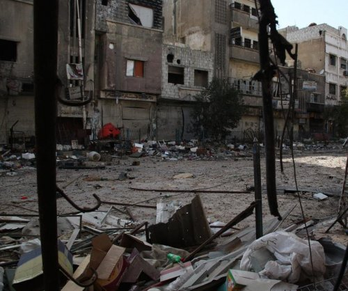 Amnesty International: 18 killed in Yarmouk refugee camp in Syria
