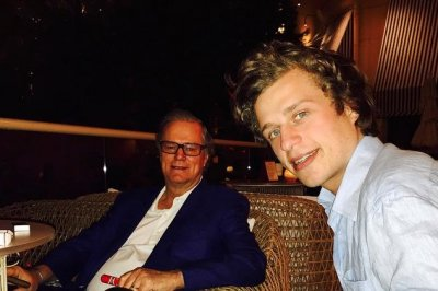 Conrad Hilton arrested for violating restraining order