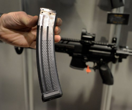 L.A. lawmakers vote to ban high-capacity gun magazines
